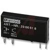 Optocoupler; Industrial; Rectangular; Transistor; Pluggable miniature -- 70208047