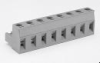 US Pin Spacing Screw-Cage Clamp Plugs -- 38.009 -Image