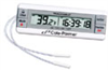4307CP - Dual Channel Thermometer with 2 Wire Probes -- EW-94460-61