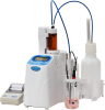 Automated Potentiometric Titrator -- AT-710B -- View Larger Image