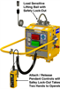 Self-Contained Electric Vacuum Stations -- VPE1-GEN2-FD-8