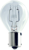 Incandescent Lamp for Projection