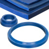 : X-Ray and Metal Detectable and Seals and Gaskets -- Detectomer®/ Hydex®
