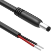 Barrel - Power Cables -- 10-03332-ND -Image