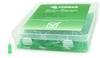 Fisnar QuantX™ 8001287-500 Flexible Dispensing Tip Green 0.5 in x 18 ga -- 8001287-500 -Image