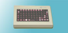 KIA6000-BX Series NEMA 4 Backlit Keyboard with ArrowMouse™