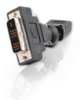 360° Rotating HDMI® Female to DVI-D™ Male Adapter -- 2101-40931-ADT - Image