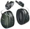 3M - H7P3E - Peltor Optime 101 Helmet-Attachable Earmuffs -- 407304