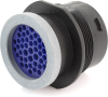 Delphi 15544324 HES Circular Connector, Male, 47 PIN, Blue -- 38802 -Image