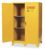 Safety Cabinet,90 G,Manual,Six Legs -- 1FYK3