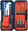 Masonry Drill Bit Set,5/32 And 3/16,9 Pc -- 3VXW3