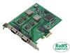 RS-422A/485 Isolated Serial I/O Board -- COM-2PD-PE