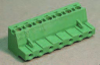 7.50mm Pin Spacing – Pluggable PCB Blocks -- SH06-7.50 -Image