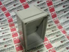 ENCLOSURE PVC 12X7X6 VIS E2CT -- A311207