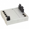 Switches, Hubs -- 1195-3628-ND -Image