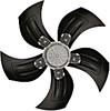 Axial AC Fans -- A6D800-AE05-03