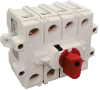 Motor Disconnect Switches -- VKA480N -Image