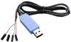 Smart Cables -- 1528-2128-ND -Image