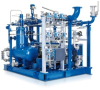 Biogas Screw Compressors -- Series VMX - Image