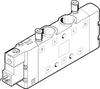 Air solenoid valve -- CPE24-M2H-5LS-3/8 -Image
