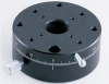 60mm Rotary Stage Diameter, Metric Rotary Stage -- NT55-030