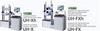Universal Testing Machines -- UH-X/FX Series -- View Larger Image