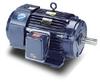 AC MOTOR 50HP 1800RPM 326T 230/460VAC 3-PH CAST-IRON BLUEMAX -- Y572