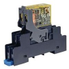 IDEC - SJ2S-07L - Relay Socket -- 983056