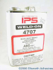 WELD-ON 4707 ABS Solvent Cement -- 4707 GL