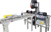 Automatic Drill System -- KDP Series