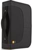 Case Logic 92 Capacity CD Wallet -- CDW-92BLACK