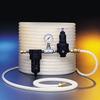 Precision Polyurethane Pressure Tubing C-544-A I.B. -- TYGOTHANE®