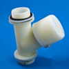 Polyethylene Needle Type Faucets -- 22071
