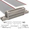 Rectangular Cable Assemblies -- M1GXK-2636J-ND -- View Larger Image