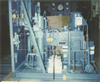 Gas Booster with 2-Stage Compression -- SA-4