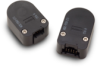 High Resolution 2- and 3-channel Housed Encoder Module Kits with Connector Latch -- AEDC-5XXX