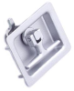 Flush Cup T-Handle Series Cam Latches -- 24-20-101-10 - Image