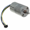 Motors - AC, DC -- 1738-1157-ND