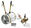 Flow Sensor -- 733-1-1/4-VNTR-H
