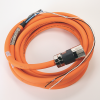 MP-Series 7m Power and Brake Cable -- 2090-CPBM7DF-08AA07 -Image