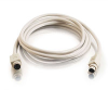 10ft PS/2 M/F Keyboard/Mouse Extension Cable -- 2307-04999-010 - Image