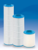 High Flow Pleated Cartridge Filters for Commercial and Industrial Applications -- Jumbo Cartridges SJC Series