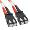 Fiber Optic Cables -- 277-8505-ND