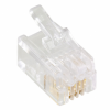 Modular Connectors - Plugs -- A113970-ND -Image