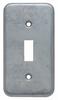 Standard Wall Plate -- SH1 - Image