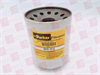 PARKER 928766 ( HYDRAULIC FILTER DIVISION , FILTER ELEMENT, 10MICRON, 50GPM, 150PSI ) -Image