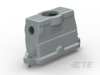 Rectangular Connector Hoods & Bases -- T1902244020-009 -Image