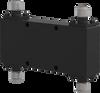 4-12.4GHz SMA 90 Degree Hybrid Coupler -- ZHC90S-040124 -Image