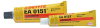 Henkel Loctite EA 0151 Epoxy Adhesive Clear 3.3 oz Kit -- 398470 -Image