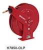 HEAVY DUTY AUTO-RETRACTABLE REELS -- H7650-OHP